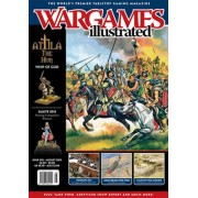 Wargames Illustrated N°310 pas cher