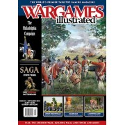 Wargames Illustrated N°311 pas cher
