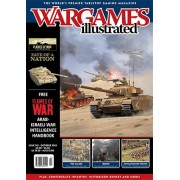 Wargames Illustrated  N°312 pas cher