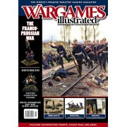 Wargames Illustrated N°313 pas cher