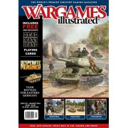 Wargames Illustrated N°315 pas cher