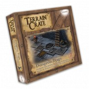 TerrainCrate: Dungeon Traps pas cher