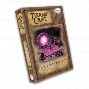 TerrainCrate: Dark Lord's Tower pas cher