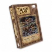 TerrainCrate: Dungeon Debris