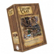 TerrainCrate: Dungeon Depths pas cher