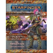 Starfinder - Dead Suns : The Thirteenth Gate