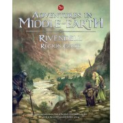 Adventures in Middle-Earth - Rivendell Region Guides