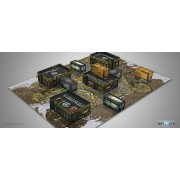 Infinity - Navajo Outpost Scenery Pack