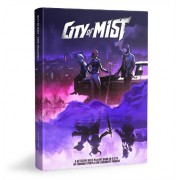 City of Mist - Core Book