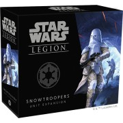 Star Wars : Legion - Snow Troopers Expansion