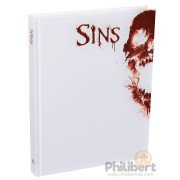 Sins RPG - Core Rules