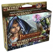 Pathfinder Adventure Card Game - Ultimate Magic Deck