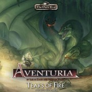 Aventuria - Adventure Card Game - Tears of Fire Monster Expansion