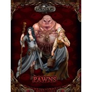 The Dark Eye - Pawns Set