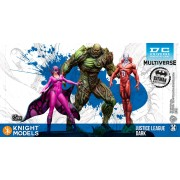 Batman - Justice League Dark Starter Set (MV)