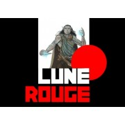 Into the Odd - Lune Rouge