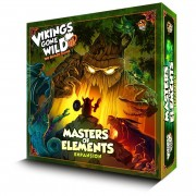 Vikings Gone Wild VF - Masters of Elements
