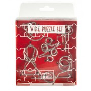 Wire Puzzle - Rouge