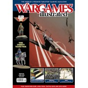 Wargames Illustrated N°366