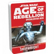 Star Wars - Age of Rebellion : Shipwright Specialization Deck