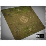 Game mat – Farmers Guild Ball pitch