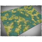 Terrain Mat PVC - Tropical Swamp - 90x90