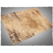 Terrain Mat PVC - Wasteland - 90x180
