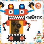 Kinoptik : Robots
