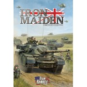 Team Yankee - Iron Maiden - British Army in World War III