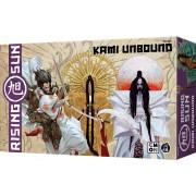 Rising Sun - Kami Unbound