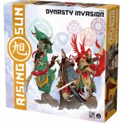 Rising Sun - Dynasty Invasion