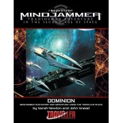 Mindjammer RPG - Traveller : Dominion Quickstart pas cher