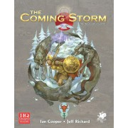 The Coming Storm - The Red Cow Volume I pas cher