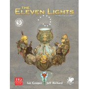 The Eleven Lights - The Red Cow Volume II pas cher