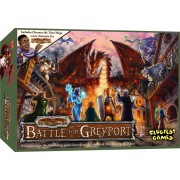 Red Dragon Inn - Battle for Greyport