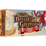 Red Dragon Inn - Battle for Greyport : Pirates Expansion