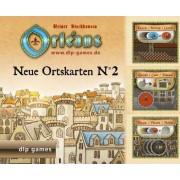 Orléans - Neue Ortskarten Nr. 2