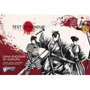 Test of Honour - The Onna-bugeisha of Asakura