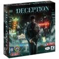 Deception - Murder in Hong Kong : Undercover Allies Expansion 1
