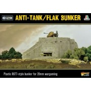 Bolt Action: Flak Bunker