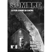 Sombre - La Peur comme au Cinéma n°8