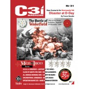 C3I 31 - The Battle of Wakefield