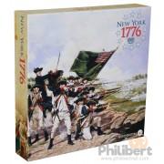 New York 1776 Remastered