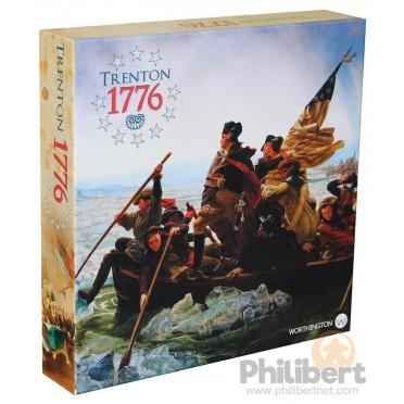 Trenton 1776 Remastered