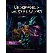 Underworld Races & Classes - 5th Edition Compatible pas cher