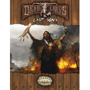 Deadlands - The Last Sons