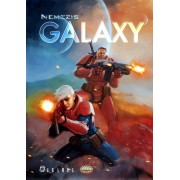 Savage Worlds RPG - Nemezis : Galaxy