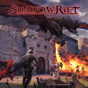 Shadowrift Core Game (2nd Edition)