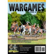 Wargames, Soldiers & Strategy 54 pas cher