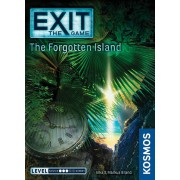 Exit - The Forgotten Island